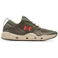 Under Armour Men's Micro G Kilchis Fishing Shoe