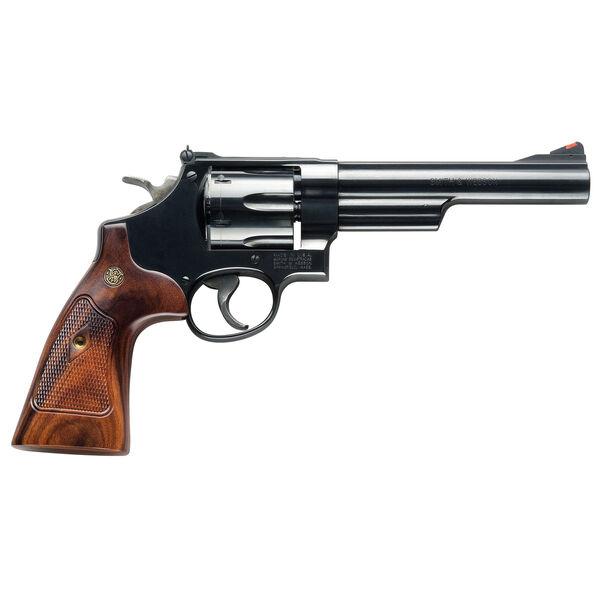 Smith & Wesson Model 57 Classic Handgun