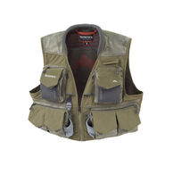 Simms Freestone Fishing Vest, XXL
