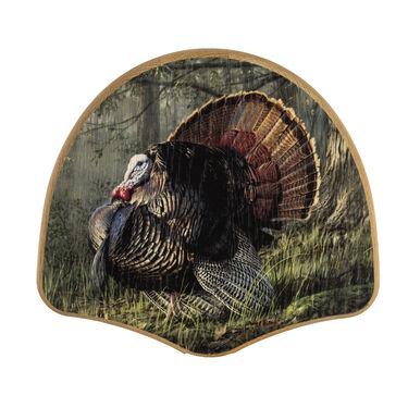 Walnut Hollow Turkey Display Kit with King of Spring Image