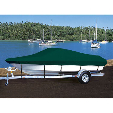 SEA SWIRL 2300 STRIPER CUDDY O/B