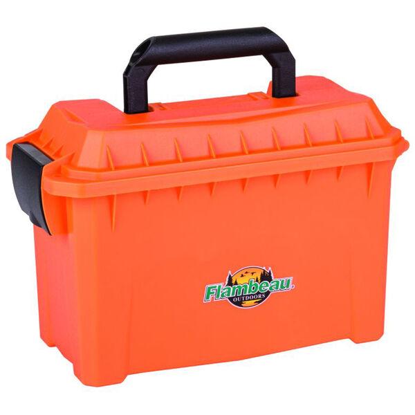 Flambeau Marine Dry Box