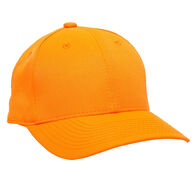 Outdoor Cap Basic Blaze Orange Cap
