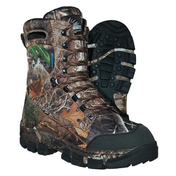 "Itasca Men's Cartridge 800 9"" Field Boot"