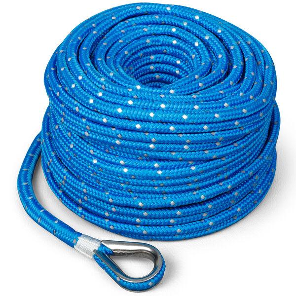 """TRAC Premium Anchor Rope, 100' x 3/16"""" (5mm)"""