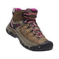 KEEN Women's TARGHEE III Mid Hiking Boots
