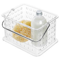 InterDesign Clear Storage Basket