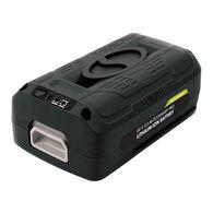 Snow Joe + Sun Joe iONMAX iBAT40XR EcoSharp® Pro Lithium-Ion Battery