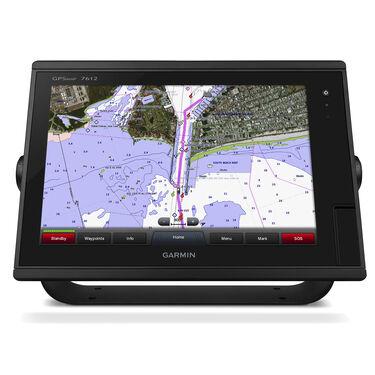Garmin GPSMAP 7612 Chartplotter