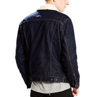 Levi's Men's Sherpa Trucker Jacket III