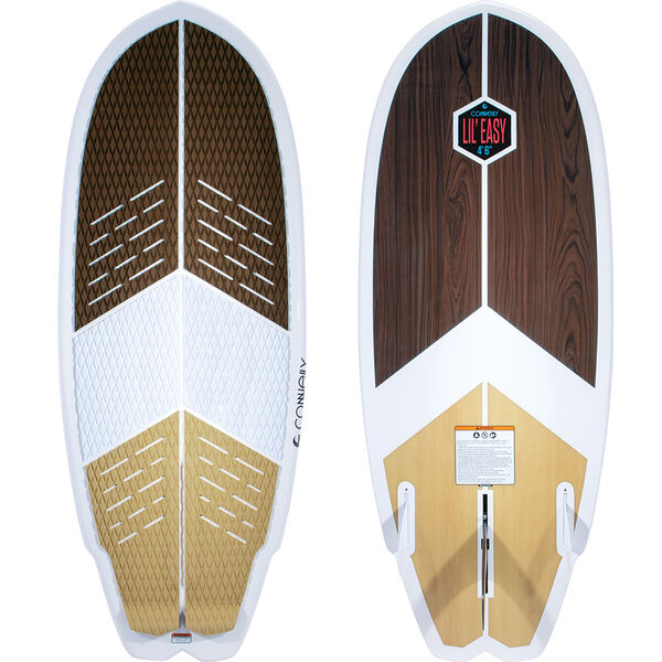 Connelly Lil Easy Wakesurf Board