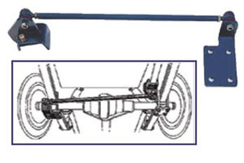 Rear Stabilizer Bar for Ford E-450
