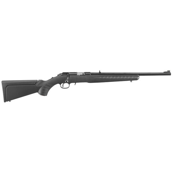 Ruger American Compact Rimfire Rifle