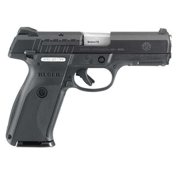 Ruger 9E Handgun