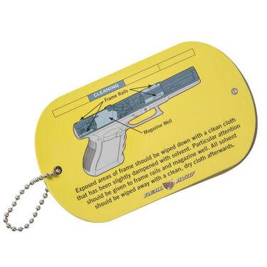 Real Avid Glock Field Guide