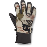Under Armour Men's Mid-Season Hunt Gloves