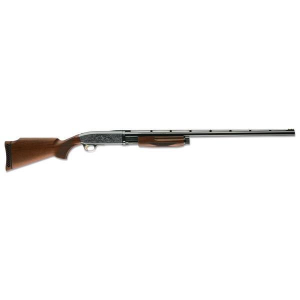 Browning BPS Trap Shotgun