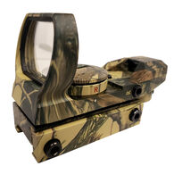 Aim Sports Reflex Sight, 1x34mm, Camo