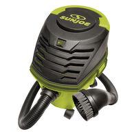 Sun Joe SWD2500 Ultra-Portable Wheeled Wet/Dry Vacuum