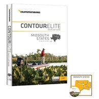 Humminbird Contour Elite Software