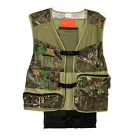 ScentBlocker Men's Torched Turkey Vest