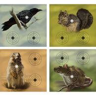 Crosman Varmint Targets