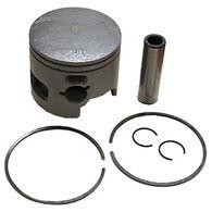 Sierra Piston Kit For Yamaha Engine, Sierra Part #18-4133
