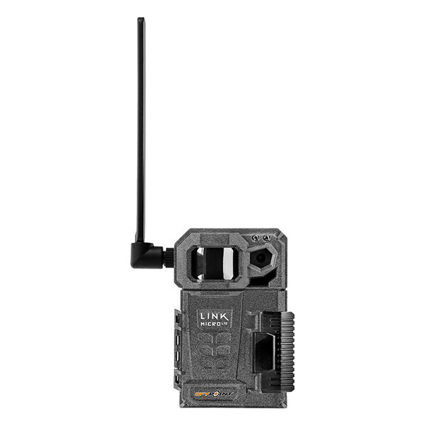 Spypoint Link-Micro-LTE Cellular Trail Camera Twin Pack, AT&T