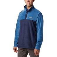 Columbia Men's Steens Mountain 1/2-Snap Fleece Jacket