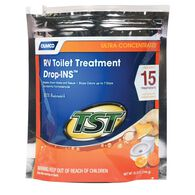TST Orange Power Drop Ins, 15-pack