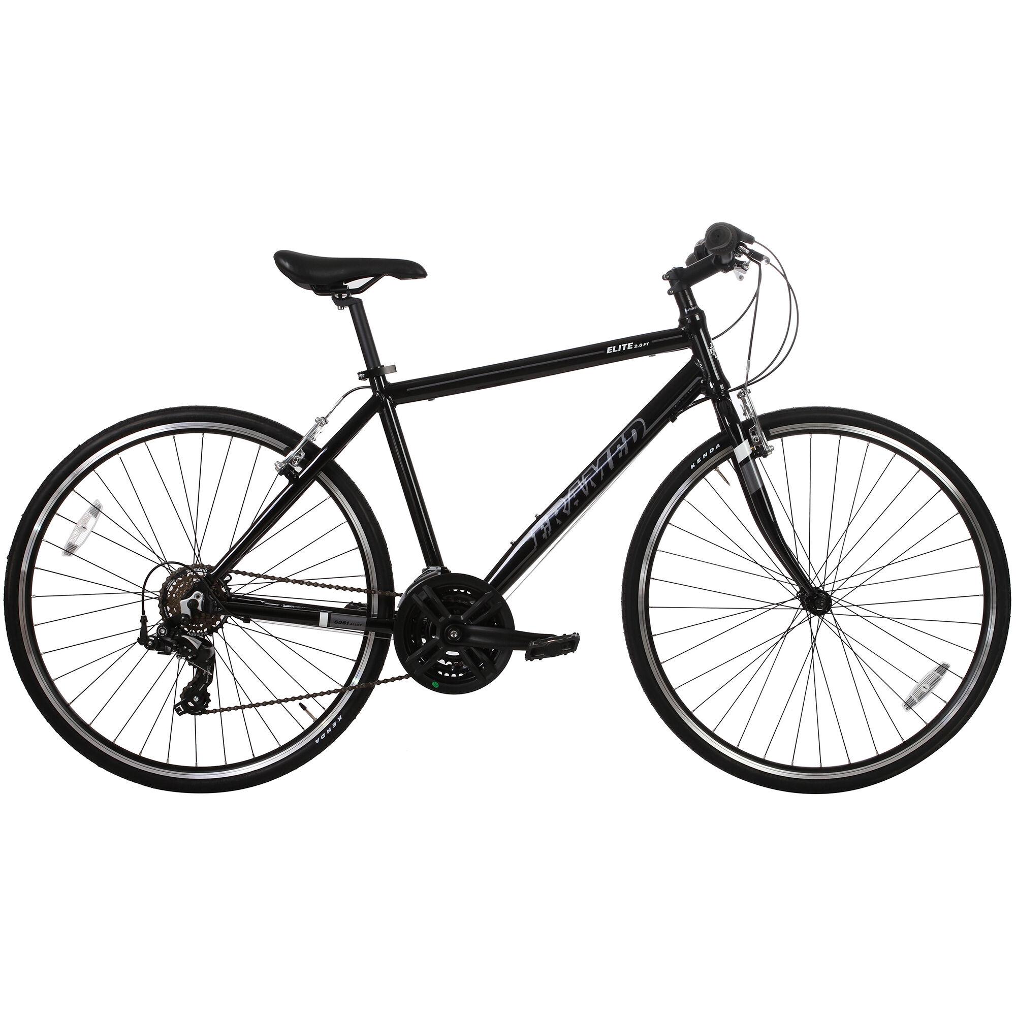 Framed Elite 2 0 Mens Bike