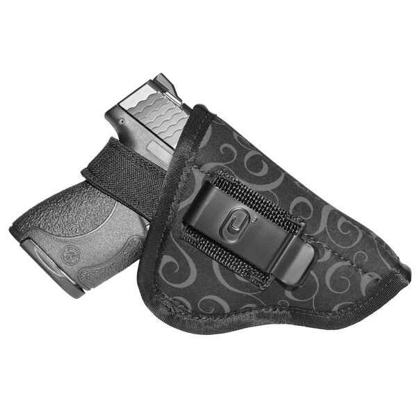 Crossfire Women's Pulse Concealed-Carry Ambidextrous Holster