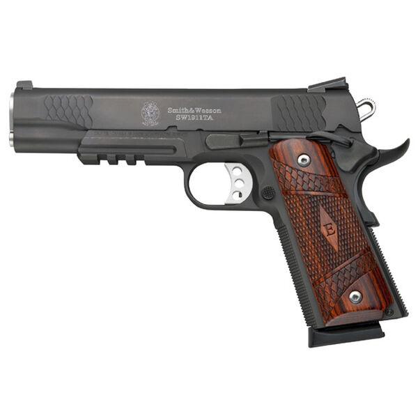 Smith & Wesson 1911 E Series Handgun