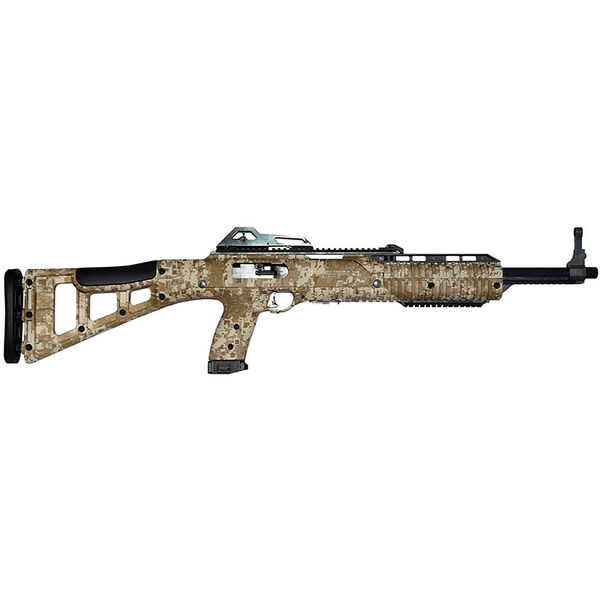 Hi-Point Firearms 995TS Desert Camo Centerfire Rifle