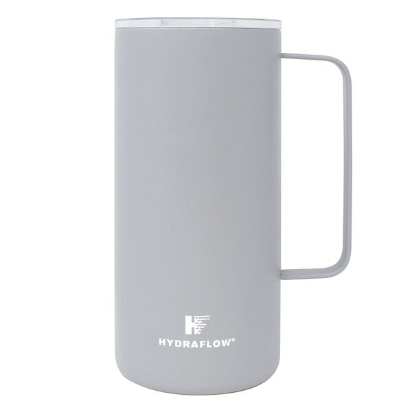Hydraflow 25-oz. Parker Mug w/Lid, Stone