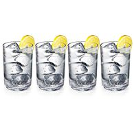 Drinique Elite Pint Glass, 16 oz.