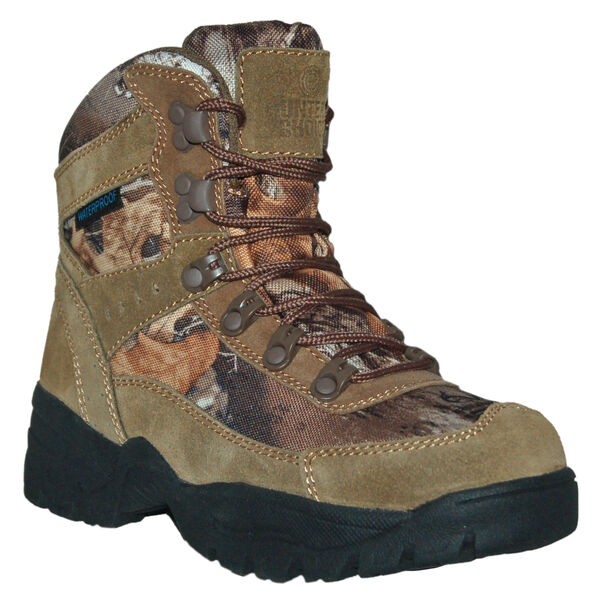 "Hunter's Choice Youth Venari 6"" Waterproof Field Boot"