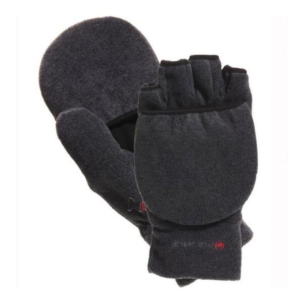 Manzella Men's Cascade Convertible Glove Mittens