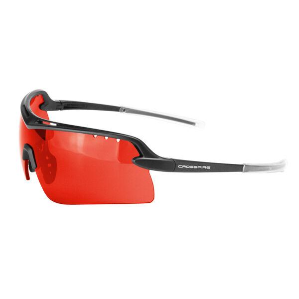 Radians Crossfire Doubleshot Protective Eyewear
