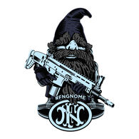 FN Gnome Decal