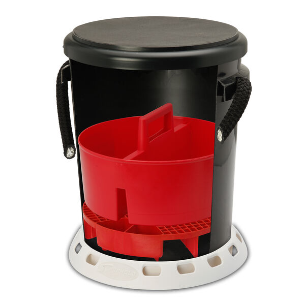 Shurhold 5-Gallon Bucket Kit