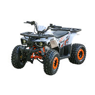 Coleman Powersports AT125 Youth ATV 125cc
