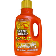 Wildlife Research Center Scent Killer Gold Laundry Detergent, 32 fl. oz.