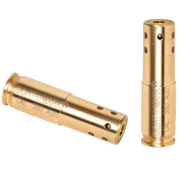 Sightmark .380 ACP Premium Laser Boresight SM39028