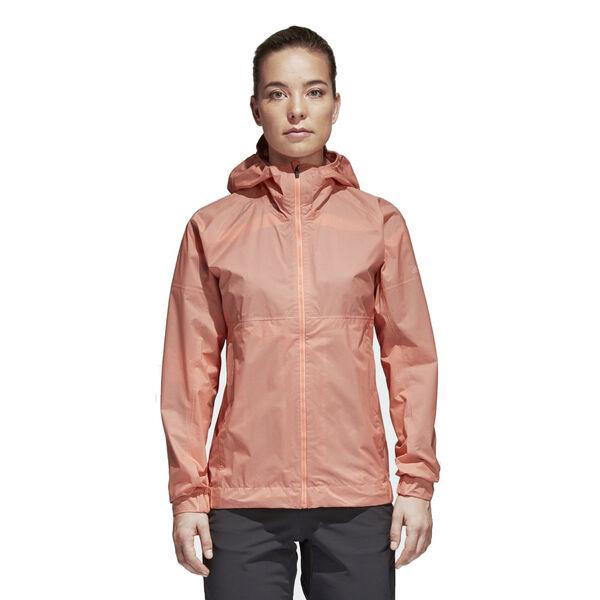Adidas Women's Terrex FastPack 2.5-Layer Jacket