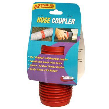 E-Z Hose Coupler