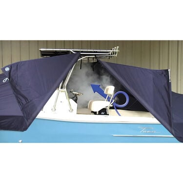 Taylor Made T-Top Boat Cover for Scout 225 XSF