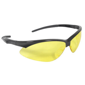 Radians Outback Shooting Glasses, Amber