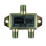 HD Satellite Line Splitter, 2-Way