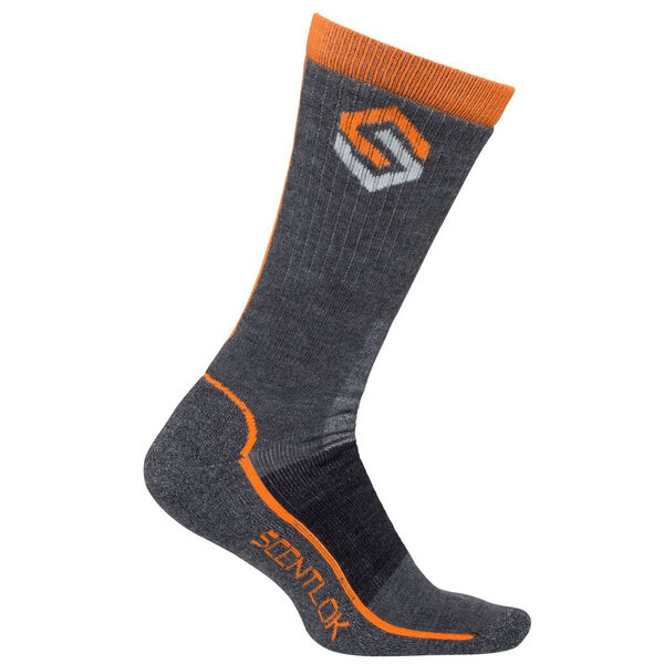 Scent-Lok Men's Merino Hiking Sock